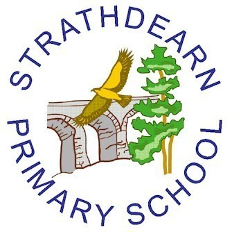 Strathdearn Primary School Blog